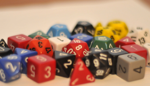 This Is How I Roll: Freedom in Role-Playing Games